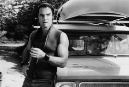 Burt Reynolds in