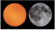Sun-and-moon-Same-Size-in-Sky