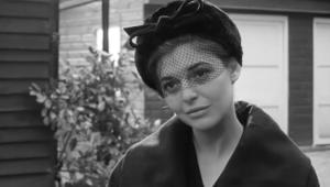 1964 Anne Bancroft The Pumpkin Eater