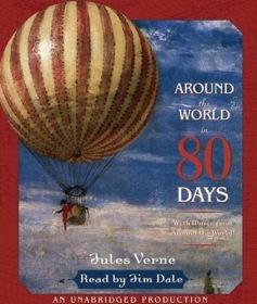 LISTENINGLIBRARYAroundTheWorldInEightyDays500
