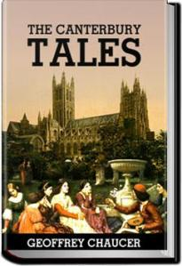 The-Canterbury-Tales-by-Geoffrey-Chaucer