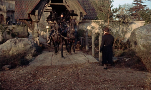 dracula 1957