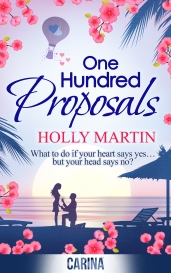 One-Hundred-Proposals-by-Holly-Martin