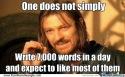 Writing Meme 1