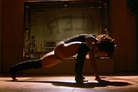 Flashdance (USA 1983) – High Tea Dreams