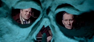 The Skull 1965
