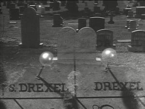 I Bury The Living 1958