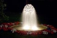 fountain of light 2