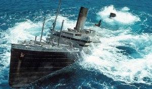 Titanic 2 2010
