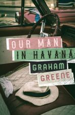 Our Man In Havana -book-cover