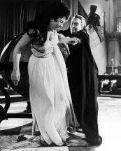 Dracula 1958 Valerie Gaunt